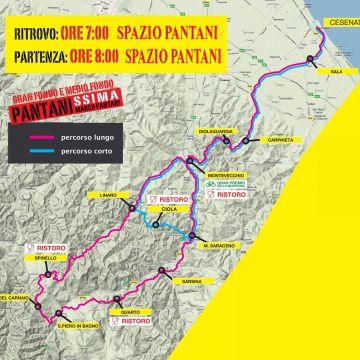 7 Gran Fondo Pantanissima APRILE 2014.indd